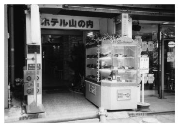 写真1996年
